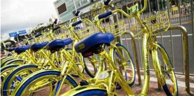 酷骑单车被用户告上法庭!滨江法院已受理此案