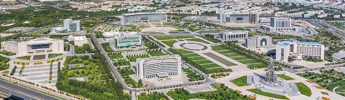 新疆克拉玛依成西北最大云计算产业基地,25万服务器同在运行!