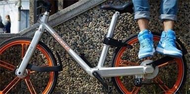 """第五批共享单车""""限骑令""""发布,小心违规被罚!"""