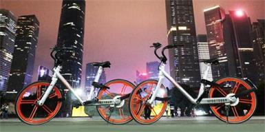 摩拜牵手Line ,共享单车海外扩张的正确打开方式