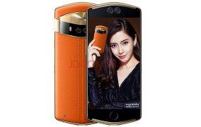 美图(meitu)美图V6 全网通 6+128GB 鹿特丹橙