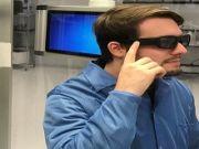 抢先苹果!Vuzix Blade智能眼镜将亮相CES:搭载Alexa助手