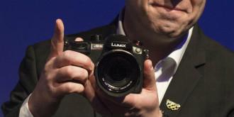 剑指索尼A7S II!松下在CES2018前夕发布最强视频相机GH5S