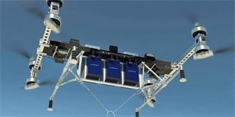 未来自主自行飞机先驱——波音CAV已完成首次测试!
