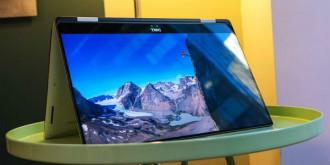 英特尔与AMD联姻的见证者:戴尔发布新款二合一笔记本XPS 15