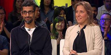谷歌CEO:AI对人类重要性不亚于火和电,自动化将改变人类社会!