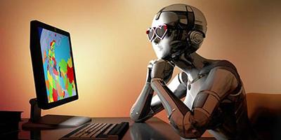 """美科学家研发""""超导开关"""",赋予机器人脑般的决策能力"""