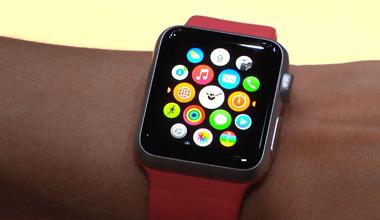 厉害了Apple Watch!苹果开始启动心脏研究项目