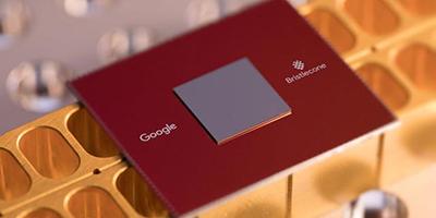 """谷歌宣布全球首台72量子比特计算机,代号""""狐尾松""""!"""