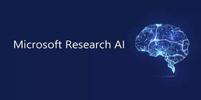 微软:人工智能快速进化,开源软件和云计算成主要推动力
