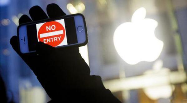 聚焦315:细数苹果手机在过去一年里犯下的那些事