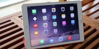 苹果推出新款iPad:加入AR功能,售价329美元