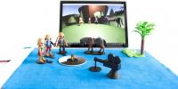智能魔毯来袭 微软推出新项目