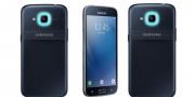 既是老年机又是学生机 三星推出新款智能手机Galaxy J2 Pro