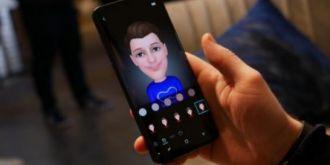 三星或将推出在视频聊天时使用AR表情功能