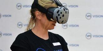 报告称VR头显市场需求强劲,预计2020年将有10亿用户