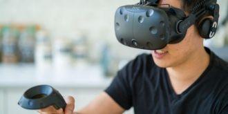 报告称2022年VR游戏市场的复合年增长率将超过50%