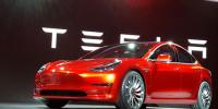 特斯拉性能版Model 3将以7.8万美元的价格起售
