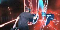VR游戏《Beat Saber》销量火爆,半个月营收200万美元