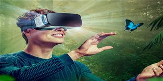 晕VR人士福音:LG用AI技术改善VR眩晕问题