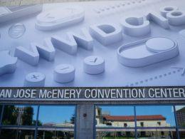 WWDC2018苹果全球开发者大会现场实录