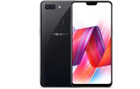 OPPO R15 梦镜版 两手屏双摄拍照手机 6G+128G 振荡器黑 全网营销通 联通联通电信4G 双卡双待手机