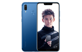 荣耀英文Play  极光蓝   6GB+64GB