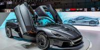 继续争夺电动汽车市场 保时捷投资电动超跑品牌Rimac