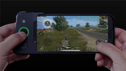 骁龙845处理器加持 黑鲨游戏手机展现强悍实力