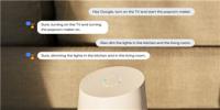 连续唤醒累觉不爱!谷歌为旗下智能音箱新增连续对话功能