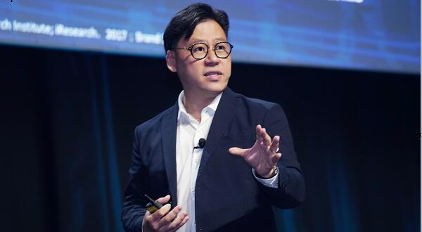 """从跟随者到主导者:腾讯在戛纳探讨中国式营销的""""门与道"""""""
