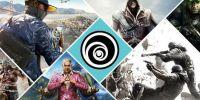 育碧副总裁:育碧游戏未来将主打在线服务