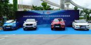 长安汽车与比亚迪签约,就新能源领域展开合作