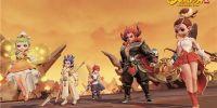《梦幻西游3D》信息曝光!官网已开启预约
