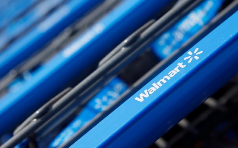 微软将为沃尔玛提供全套云解决方案,简化购物流程