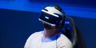 下一代VR头显接口标准确定,只需USB Type-C连接器就能运转