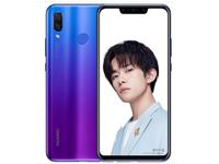 华为nova 3  6GB+128GB 蓝楹紫