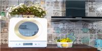 如何对抗亿万细菌侵害?浩泽智能净水洗碗机T1自有妙招