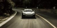 首款国产纯电动量产跑车前途K50上市,售价68.68万元