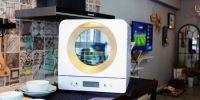 """浩泽智能净水洗碗机T1评测:从""""芯""""定义,净水洗碗更安心"""