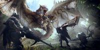 好景不长!《怪物猎人:世界》Wegame平台下架