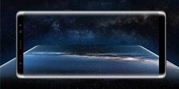 新一代安卓机皇三星Note 9国行发布:全方位升级,6999元起