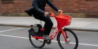 Uber变身接盘侠:不计成本重点发展共享单车
