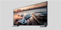8K时代真的来了!三星首款8K QLED电视将在10月上市