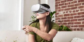 VR头显前景乐观,IDC预计商业客户将占据较大份额