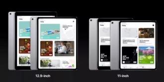 苹果秋季发布会再曝新品,两款ipad,三款Mac
