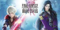 西山居代理国服FFBE!命名《最终幻想:勇气启示录》 年内上线
