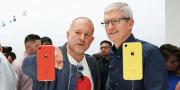 iPhone XS Max最贵却最受青睐,离不开苹果的存储策略