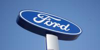 福特计划提高在华产量 以应对中美贸易战
