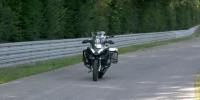 是噱头还是真技术 宝马摩托车实现自动驾驶